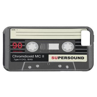 iPhone 5 van de Band van de cassette Hoesje