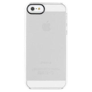 iPhone 5 van de douane Duidelijk Geval