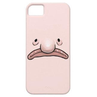 iPhone 5 van de Evolutie van Blobfish het Hoesje