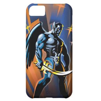 iPhone 5 van de Held van de fantasie Geval iPhone 5C Cover