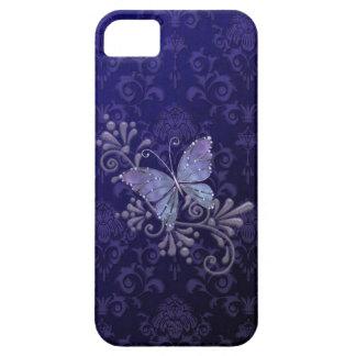 iPhone 5 van de Vlinder van het juweel Hoesje