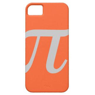 iPhone 5 van de wiskunde Pi Hoesje