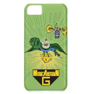Iphone 5 van G van de Actie van Mito geval Hoesje Voor iPhone 5C