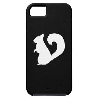 iPhone 5 van het Pictogram van de eekhoorn Hoesje