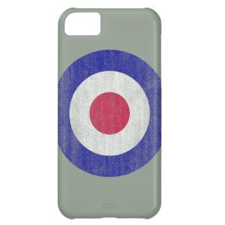 Iphone 5 van het Verenigd Koninkrijk hoesje