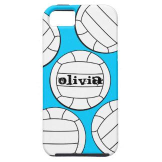 iPhone 5 van het volleyball Hoesje