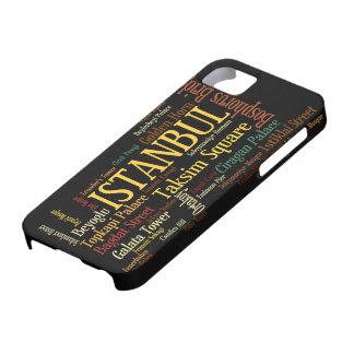 iPhone 5 van ISTANBOEL Hoesje