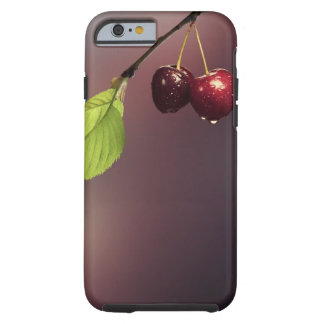 iPhone 6/6s, de Taaie kers van het Hoesje van de
