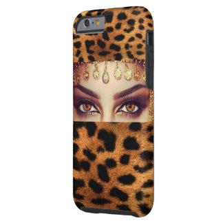 iPhone 6/6s, het Taaie Hoesje van de Telefoon