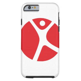 iPhone 6/6s, het Taaie Hoesje van de Telefoon voor