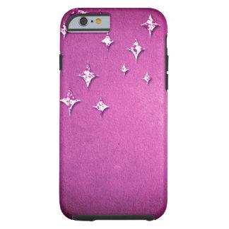 iPhone 6/6s, het Taaie paarse Hoesje van de