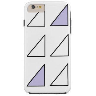 iPhone 6/6s plus, de Taaie kunst van het Hoesje