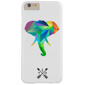 iPhone 6/6s plus Hoesje (Olifant)