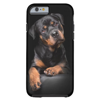 iPhone 6/6s Rottweiler Tough iPhone 6 Hoesje
