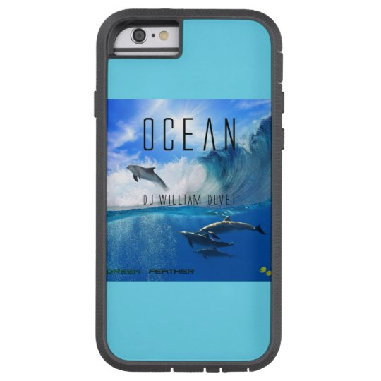 iphone 6/6s tough xtreme iPhone 6 hoesje