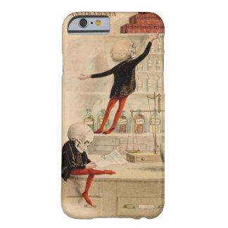 iPhone 6 ca van de Kunst van de Apotheker van de A