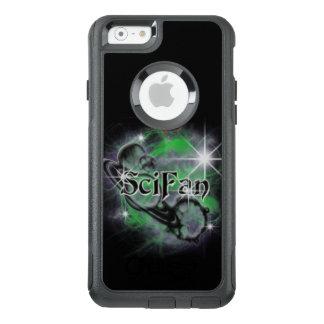 iPhone 6 de Doos Groene Scifan van de Otter