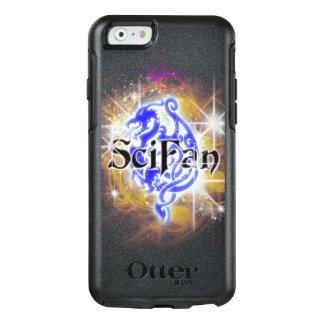 iPhone 6 de Draak SciFan van de Doos van de Otter