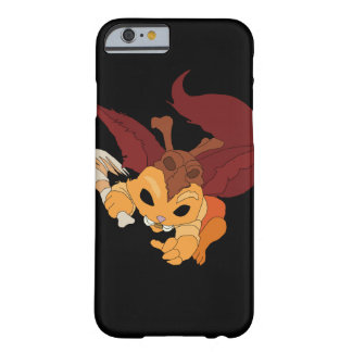 Iphone 6 - Gnar The Missing Link Vector Barely There iPhone 6 Hoesje