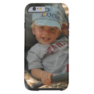 iPhone 6 hoesje met uw eigen foto