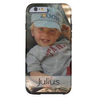 iPhone 6 Hoesje met uw foto