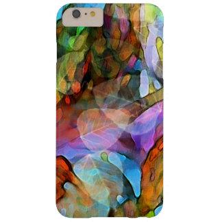 iPhone 6 plus de Kunst van de Natuur van het Barely There iPhone 6 Plus Hoesje
