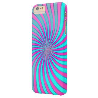 iPhone 6 plus Spiraalvormige Draaikolk van het Barely There iPhone 6 Plus Hoesje