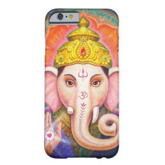 iPhone 6 van Boedha van de Olifant van Ganesha Barely There iPhone 6 Hoesje