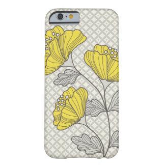 iPhone 6 van de bloem geval Barely There iPhone 6 Hoesje