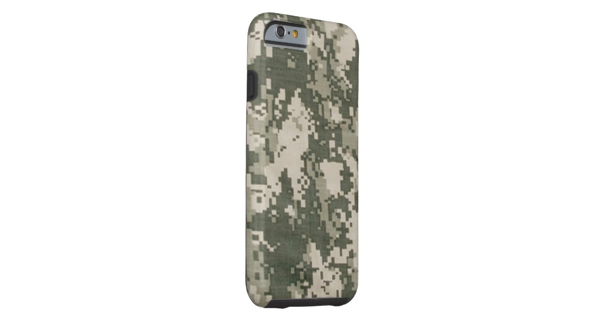 leger hoesje iphone 6