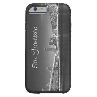 iPhone 6 van de Foto van de Horizon van San Franci Tough iPhone 6 Hoesje