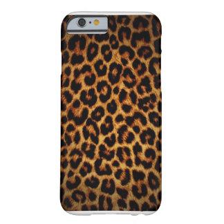 iPhone 6 van de jachtluipaard hoesje