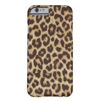 iPhone 6 van de luipaard hoesje