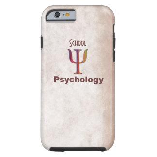 iPhone 6 van de Psychologie van de school Hoesje