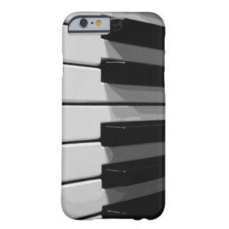 iPhone 6 van de Sleutels van de piano hoesje