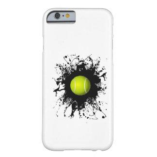 iPhone 6 van de Stijl van het tennis Stedelijke Barely There iPhone 6 Hoesje
