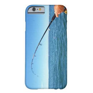 iPhone 6 van de visserij geval Barely There iPhone 6 Hoesje