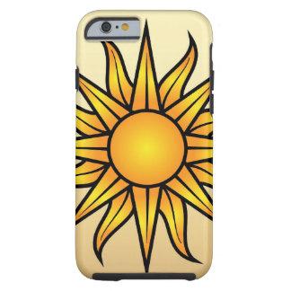 iPhone 6 van de zon hoesje