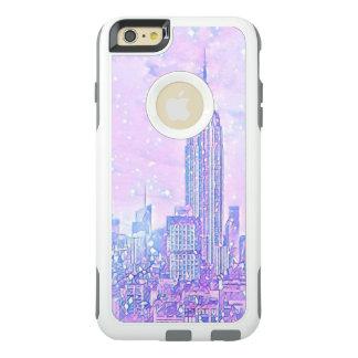 iPhone 6 van het Leven van de stad plus Hoesje
