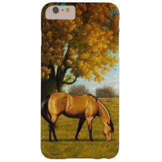 iPhone 6 van het paard plus dekking Barely There iPhone 6 Plus Hoesje