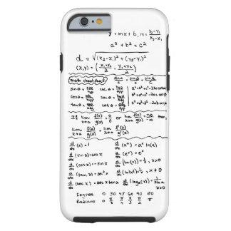 iPhone 6 van het Spiekpapiertje van de Vergelijkin