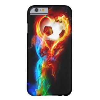 iPhone 6 van het voetbal Hoesje