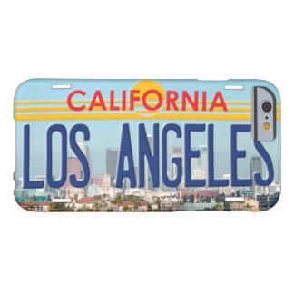 iPhone 6 van Los Angeles Hoesje