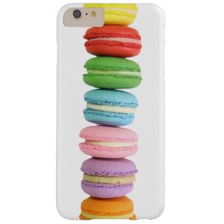 iPhone 6 van Macarons plus Hoesje