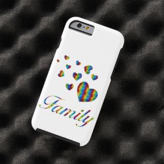 iPhone 6 van Shell van het autisme Hoesje