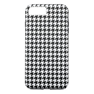 iPhone 7 6s taai hoesje Houndstooth