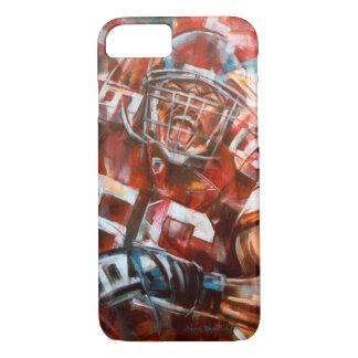 iPhone 7 dekking - Amerikaans Football iPhone 7 Hoesje