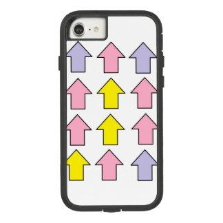 iPhone 7, het Taaie Hoesje van Apple van de