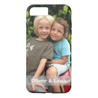 iPhone 7 Plus /8 Plus hoesje met foto