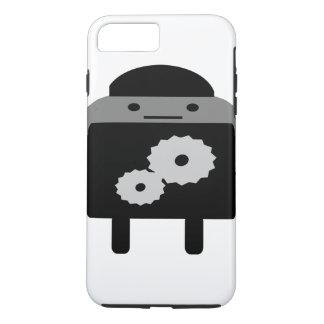 iPhone 7 van Apple plus, Taai iPhone 8/7 Plus Hoesje